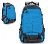 Saco de mochila de escalada ao ar livre, sacola de mochila para caminhadas de grande capacidade