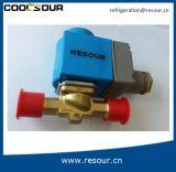 De Klep van de Controle van de Solenoïde van het Water van de Lage Prijs 24V gelijkstroom van Coolsour