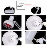 Lâmpada médica infravermelha Lâmpada de luz vermelha Terapia com dor corporal
