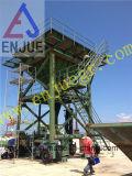 Хоппер доказательства пыли цемента индустрии хоппера Cbm Eco-Хоппера 50 передвижной для порта