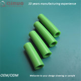 Hochdrucksilikon-flexibles Nahrungsmittelgrad-Silikon-Rohr