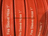 高温抵抗の火の袖