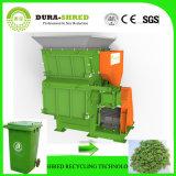최신 사용한 플라스틱 재생 기계를 Dura 갈가리 찢으십시오