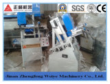 De Machines van het Malen van de Groef van het water voor Profielen UPVC