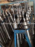 Macchina tubolare ad alta velocità della centrifuga dell'olio di noce di cocco del Virgin di alta efficienza di Gf105-J