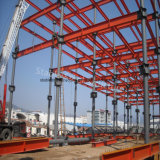 Five Storey Steel Structure Building with Civil Wall