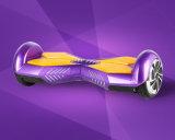 """""""trotinette"""" elétrico de Hoverboard do balanço do auto do preço de fábrica"""