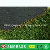 Relvado artificial do bestseller chinês da alta qualidade para a escola (AMF414-35D)