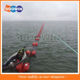 Zak van de Verrichtingen van het Wegdrijven van de kabel of van de Pijpleiding de Onderwater Opheffende