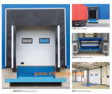 Stationary Warehouse Hydraulic Truck container Loading dock Leveler