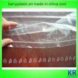 LDPEのプラスチックジップロック式袋