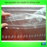 LDPE-Plastikmit reißverschlußbeutel