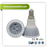 3W LED Ceiling Spotlight、CE/RoHSのLED Spot Lamp MR16