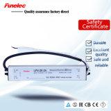 Свет вольта СИД Lpv 20W 12V 1.7A 12 обнажает электропитание переключения алюминиевого случая водителя напольное
