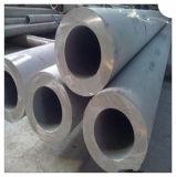 Tubo de aço inoxidável DIN1.4301 Tubo de liga de aço inoxidável