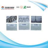 Codice a barre di plastica di stampa della barra Card/UV di stampa di codice a barre di stampa Card/Inkjet