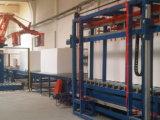 ENV-automatische kontinuierliche Blockschneiden-Produktionszweige