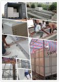 Réservoir d'eau en fibre de verre GRP