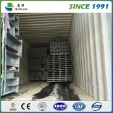 Stahlkonstruktion-/des Profil-Stahl-/H Träger
