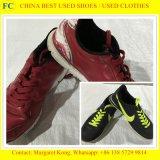 2016 de Gebruikte Levering voor doorverkoop van de Schoenen van de Hoogste Kwaliteit van Tennisschoenen Bulk Gebruikte