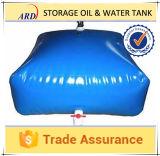 Tanque de água plástico do tratamento de Waste-Water do PVC da alta qualidade