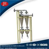 China-Kartoffel Desander Desanding Sand-Kartoffelstärke, die Maschine herstellt