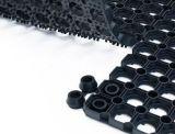 Рогожка/циновка самого лучшего качества блокируя резиновый