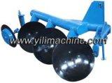 Arado de disco de la eficacia alta del arado de disco