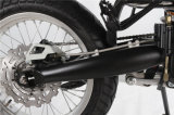 Jincheng Jc150y Dirt Bike Motorcycle