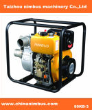3inch Diesel Water Pump para Irrigation 6.5HP