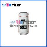 Патрон фильтра 1613610500 компрессорного масла воздуха Copco атласа