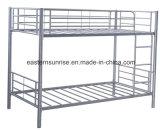 Preiswertes kundenspezifisches Schulmöbel-Metallkoje-Bett