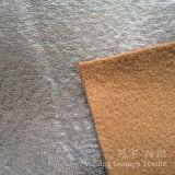 Tessuto di cuoio sintetico di rivestimento Bionic per la tessile domestica