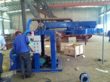 Fabricante del sistema de calefacción del calentador de la cuchara de la alta calidad/de la cuchara