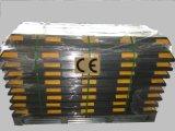 Tapón de goma de la rueda con CE