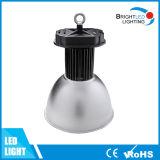 Luz Industrial Aprobada de la Bahía de la Lámpara LED de RoHS LED del CE Alta