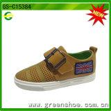 Alibaba de venda quente caçoa sapatas