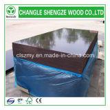 La madera contrachapada hecha frente película de la alta calidad, película de 18m m hizo frente a la madera contrachapada