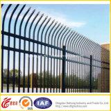 高品質の保護道金属のレールフェンス