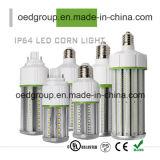 longue économie d'énergie de la vie 9W dans la lumière extérieure de maïs d'E27/E26/G24 DEL