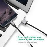 새로운 도착 5 철사 은하 S7와 더 많은 것을%s 마이크로 USB 케이블