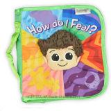 Libri all'ingrosso del bambino del panno per i bambini