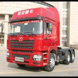 Shacman F2000/F3000 375HP 트랙터 헤드 트럭
