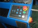 "1/8 "" - 2 "" 12setsはダイス110V/220V/230/415/380Vのフィン力の高圧油圧ホースのひだが付く機械を放す"