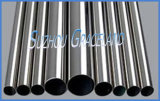 ASTM-B338 ASTM-B861 Titanium Pipes