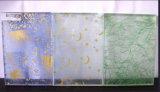 Vidro laminado decorativo arquitetônico de alta qualidade com tecido