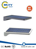 Luz solar al aire libre de la pared del sensor de movimiento de PIR LED