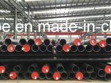 Tubo senza giunte del acciaio al carbonio di api 5L ASTM A53 gr. C