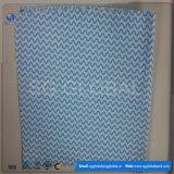 40G/M2 Spunlace nichtgewebtes Gewebe für Küche-Wischer