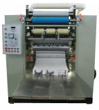 Full Automatic V Folding Facial Tissue Paper Making Machine